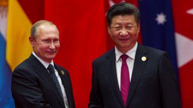 Китайски инвеститори напускат Русия
