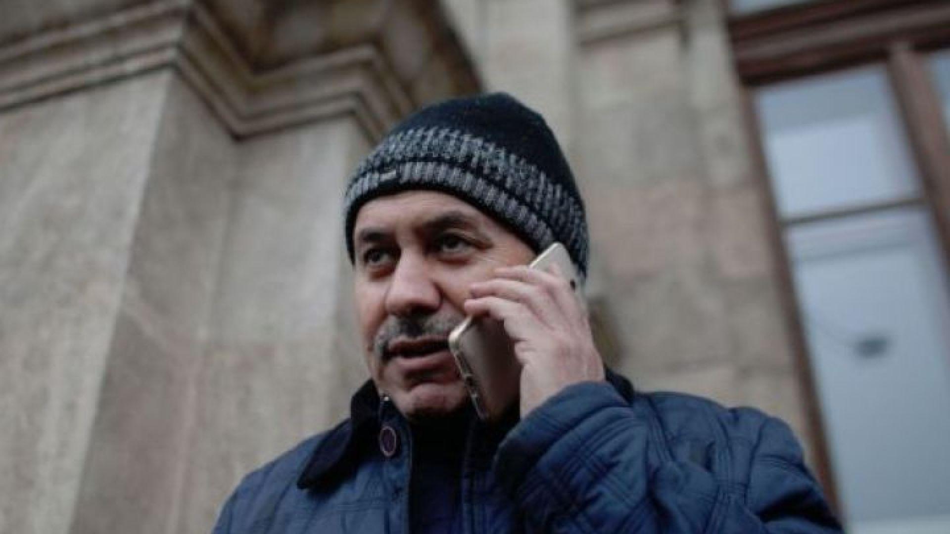 Румънските власти разглеждат искане на Турция за екстрадицията на журналист