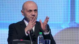 Томислав Дончев: През 2015 г. имаше опит за намеса в българските избори