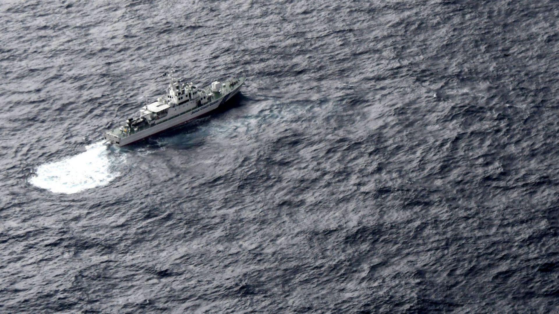 Откриха телата на двама от летците на катастрофиралите Су-34