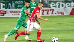 ЦСКА - Лудогорец - Шампионски мачбол или последна опора на съпротивата?