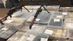 НС утвърди доклад за вноса и износа на оръжие