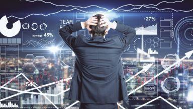 Инвеститорите изпращат най-лошата година от времето на Ричард Никсън