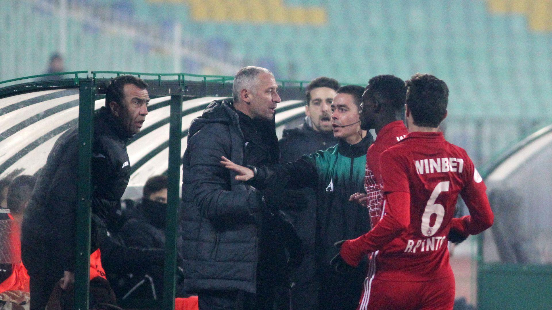 """Фенове на ЦСКА ще блокират """"Орлов мост"""""""