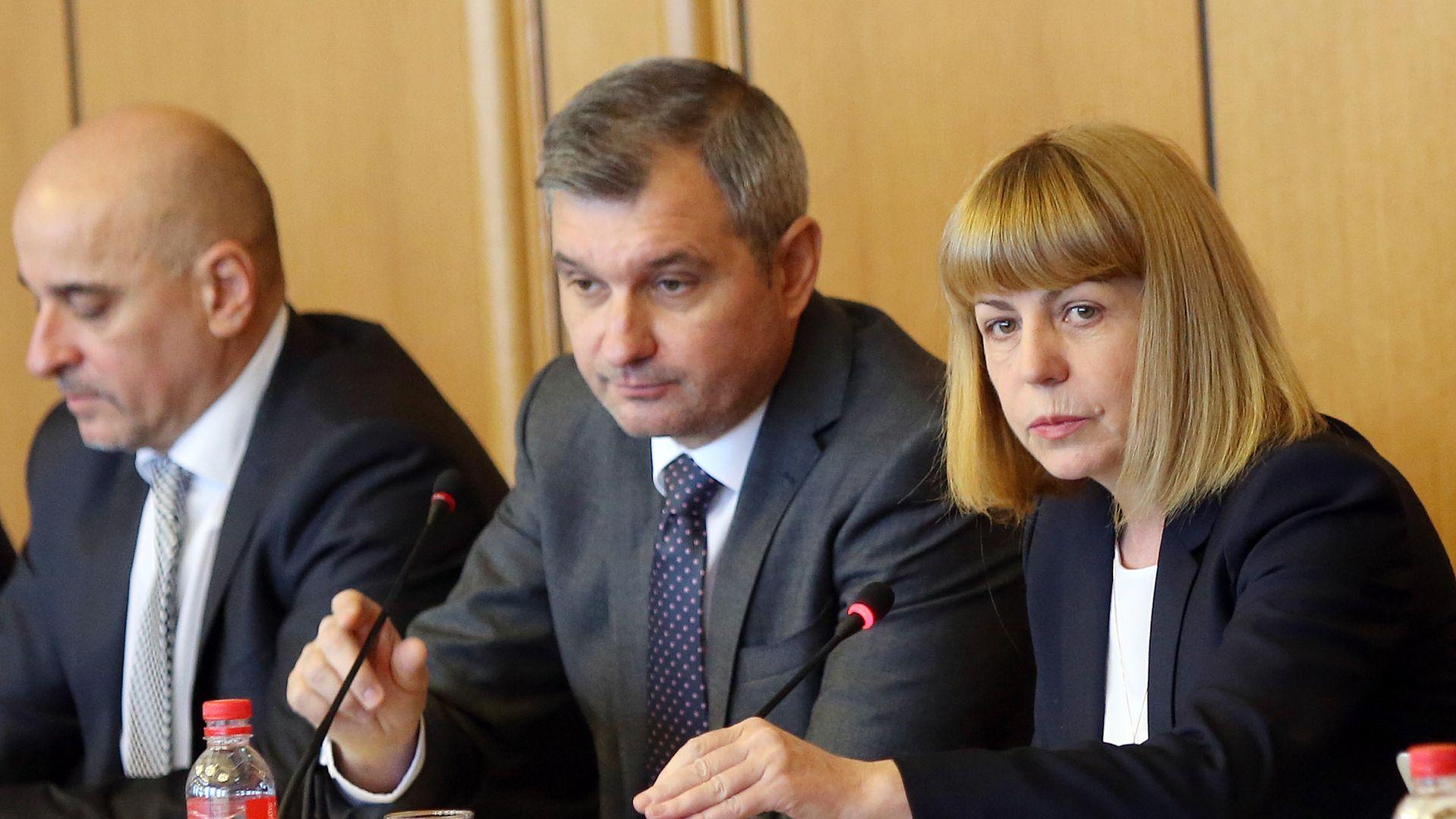 София пуска зелен билет и при температурни инверсии