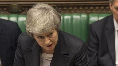 """Лондон спира издаването на """"Златни визи"""" срещу инвестиции"""