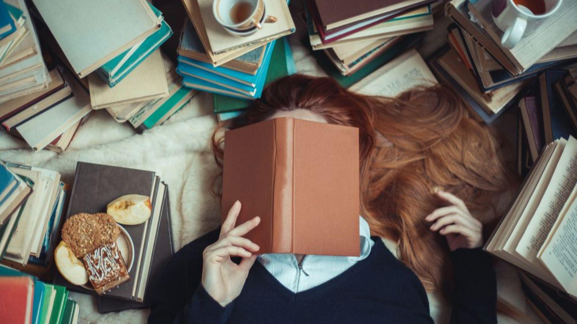 Липсата на сън пречи при подготовката за изпити