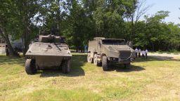Добри възможности пред българската армия да придобие най-модерни способности