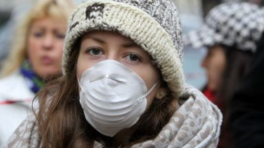 В Русе са отчетени 42 дни с мръсен въздух през 2019-а