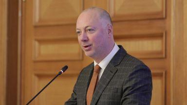 Министърът на транспорта е уволнил Владимир Владимиров и Велик Занчев