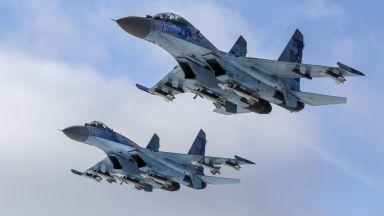 Украйна скъса договора за дружба с Русия и разшири морската си територия