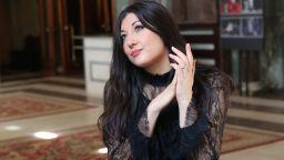 """Надя Кръстева отново в """"Кармен"""" на сцената на Софийската опера"""