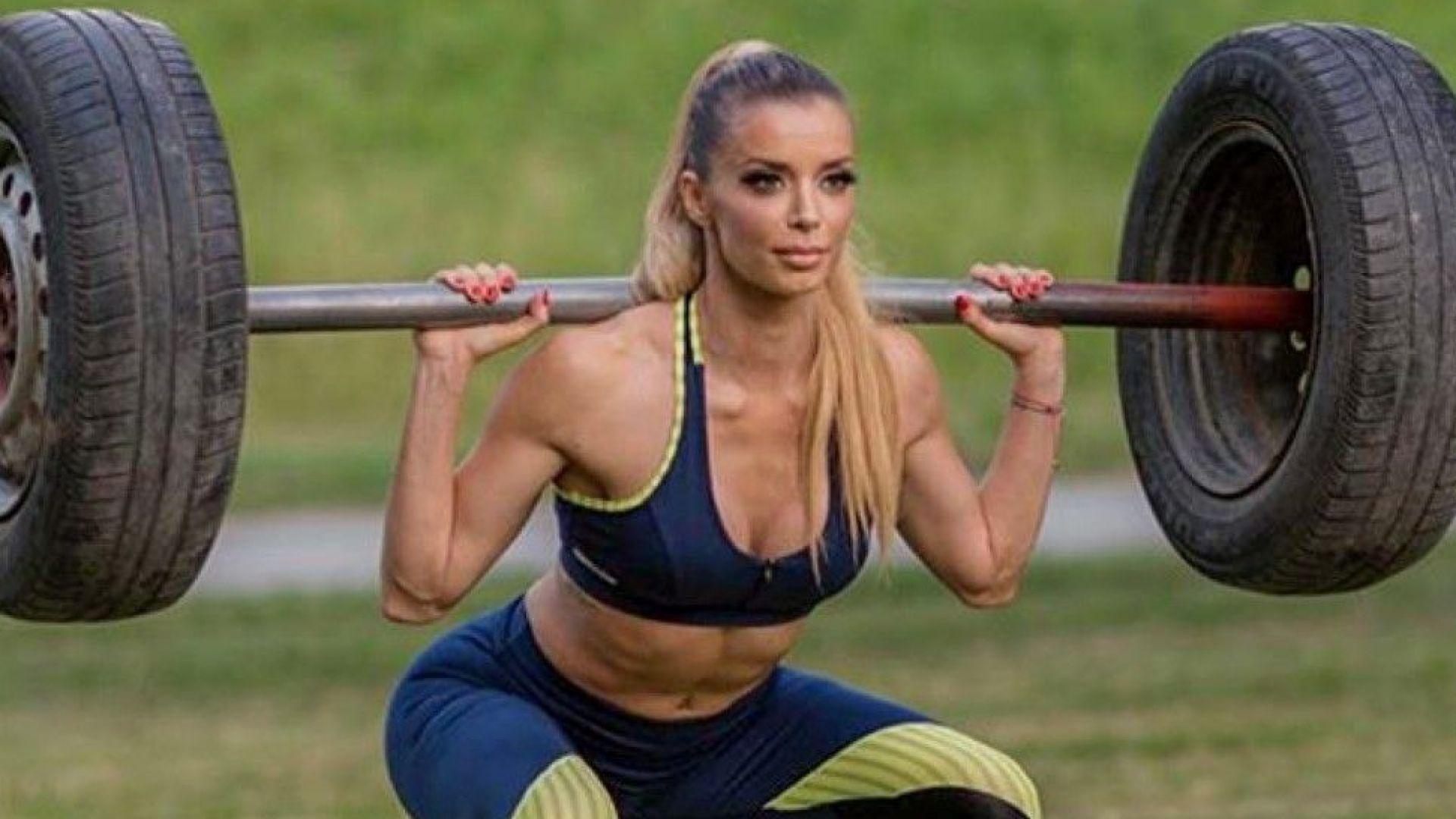 Обвиниха футболист №1 в тайна връзка с красавица