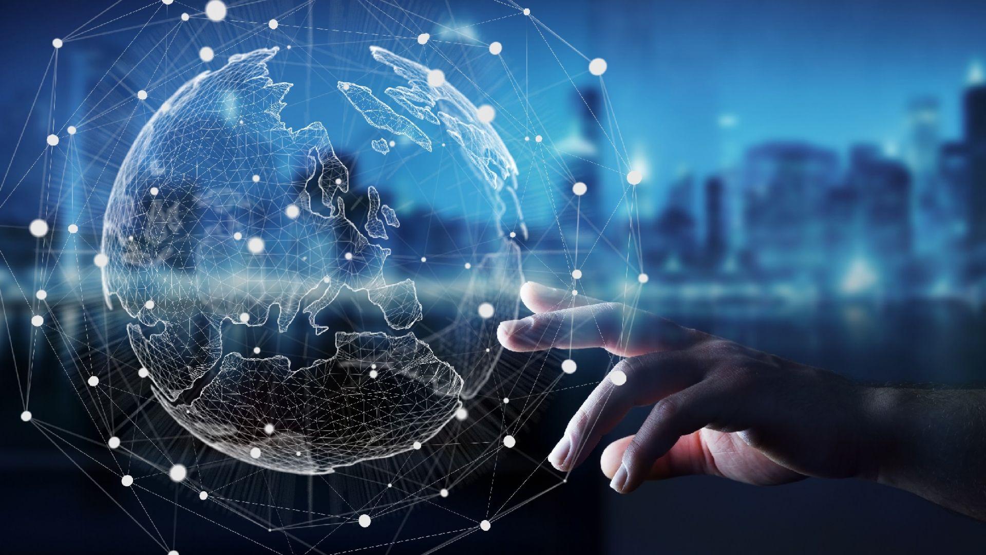 България е последна в индекса на ЕК за цифровизация