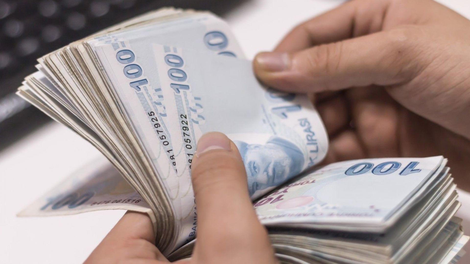 Турската лира отново се върна към спад