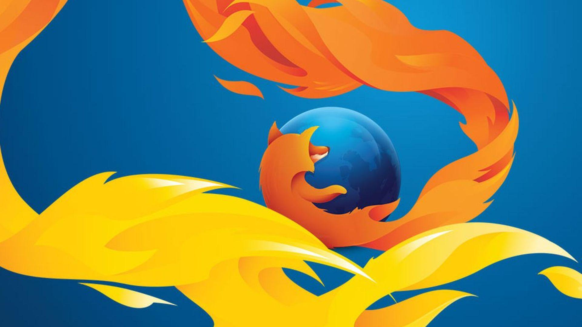 Mozilla зависи почти напълно от Google