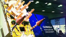 Русия има план да създаде станция за ГЛОНАСС в САЩ