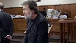 """Банев от ареста: Античовешко е, 4 човека сме с """"турска"""" тоалетна"""