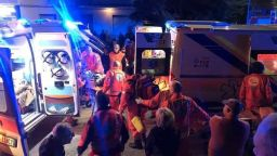 6 жертви и над 120 ранени при паника в нощен клуб в Италия (видео+снимки)