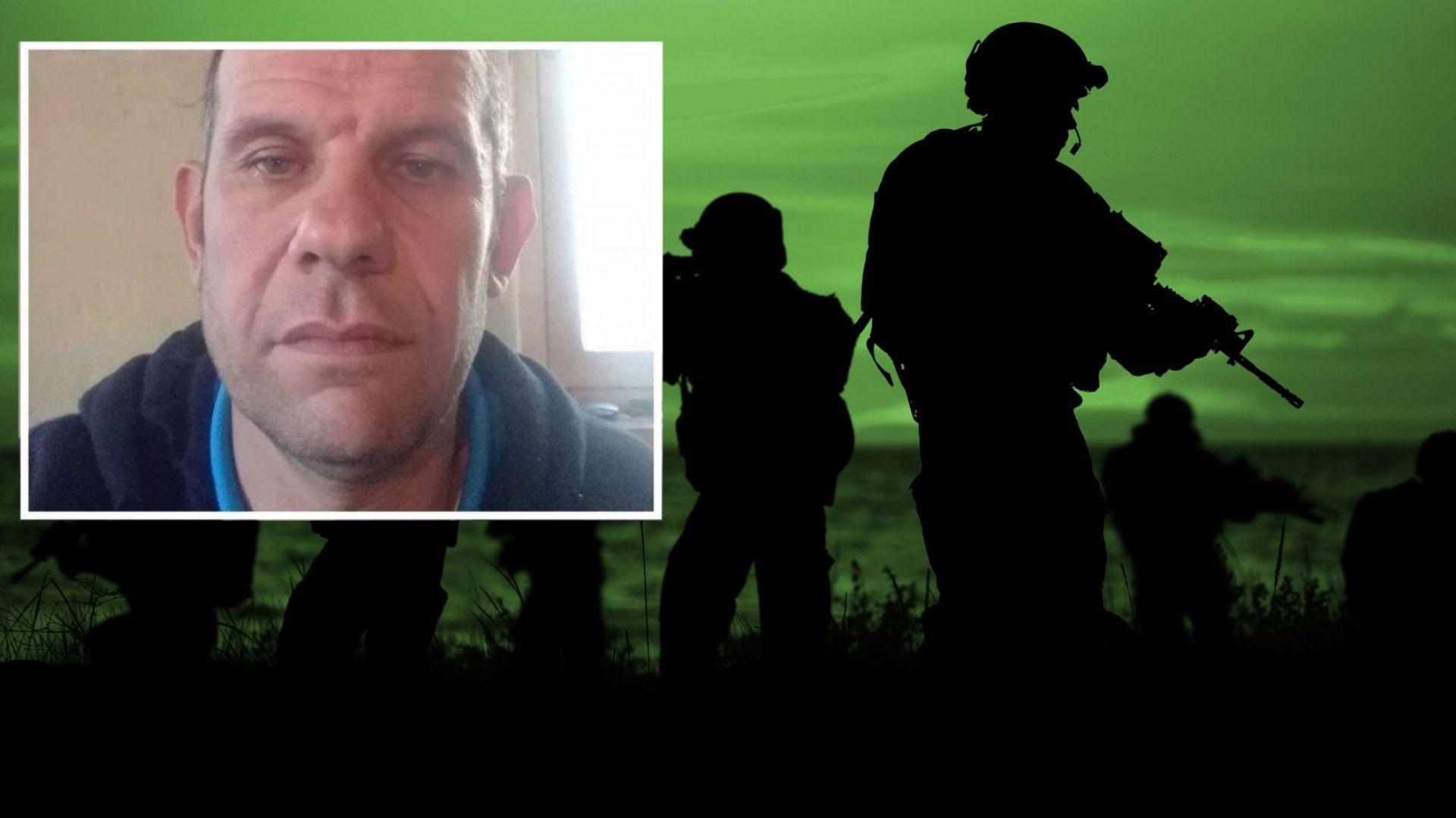 Убиецът на рейнджърката с 3 задгранични мисии, бил сред ранените в Кербала