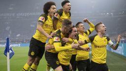 """Рур е """"жълто-черна"""", Дортмунд е все така силен (резултати)"""