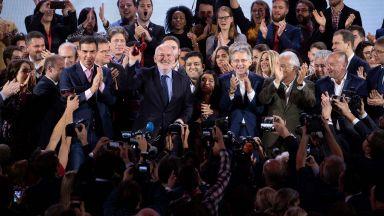 """Франс Тимерманс влезе в битка """"за душата на Европа"""""""