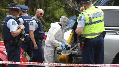 В Нова Зеландия е открито тялото на убита британска туристка