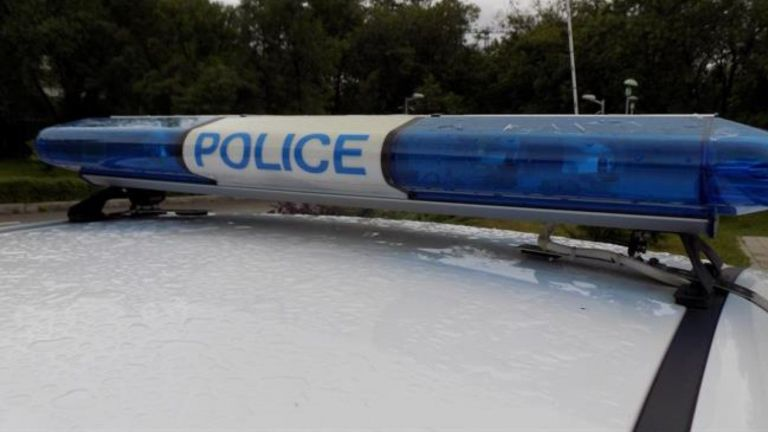 Мъж загина, 3-ма са ранени при сблъсък на 6 коли край Бургас
