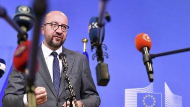 Европейският съвет: Подгответе се за Брекзит без сделка