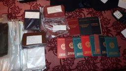 Разкриха незаконна печатница за документи в Костенец
