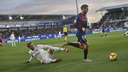 """Последният измъчи Реал, Бейл спаси """"кралете"""""""