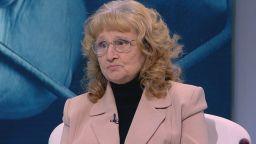 """Майката на Иванчева: Дъщеря ми знаеше, че ще я """"сготвят"""""""