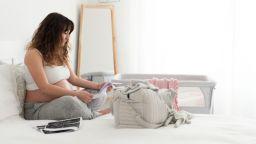 Fab Mama: 10 неща, които да вземем в родилното отделение