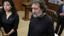 Фалстарт на делото срещу Баневи, защитават ги 10 адвокати