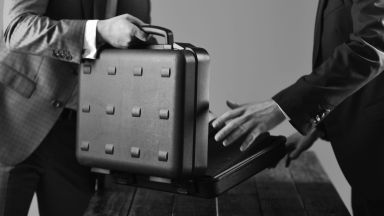 Проучване на АФИС: Губим битката с корупцията