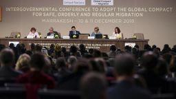 150 държави приеха Глобалния пакт за миграция, ние - не