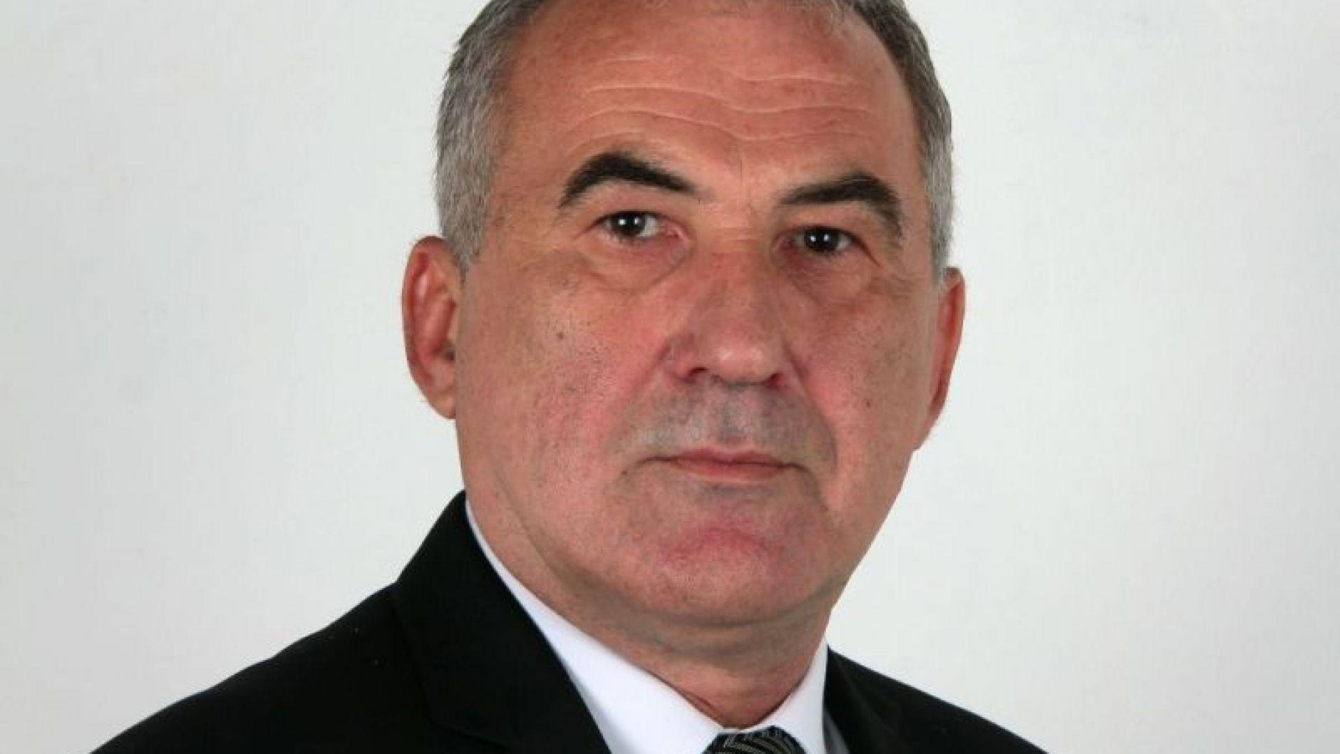 Kметът на Дряново Мирослав Семов е изпратил сигнал до Габровската