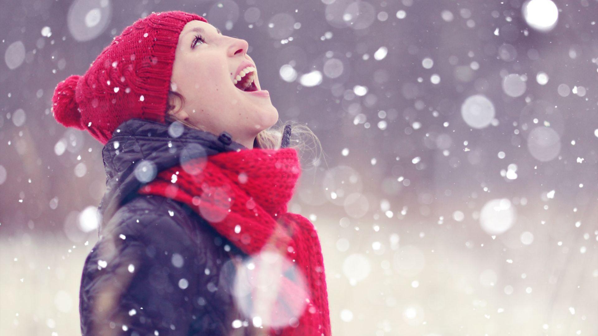 Може ли да се ядат снежинките?