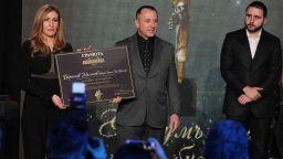 Апартхотел Лъки Банскоспечели две награди едновременно