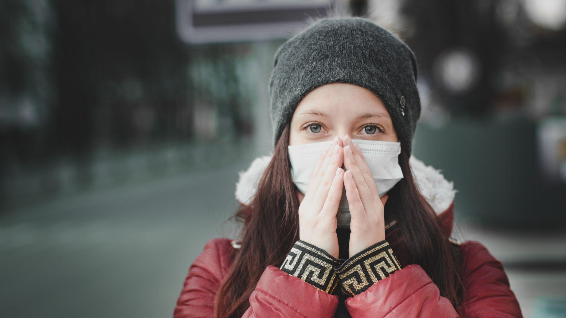 Без училище в дни с мръсен въздух. При рискови нива
