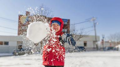 Отмениха закон за забрана на бой със снежни топки