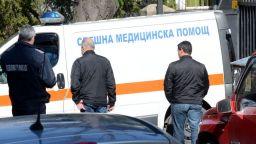 Мъж беше убит от собствения си автомобил в Плевенско