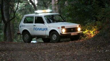 "Простреляха с ""Макаров"" млад мъж край Сатовча"