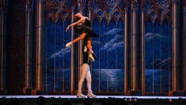 Руският държавен балет на лед сътвори апотеоз на красотата в София (галерия)