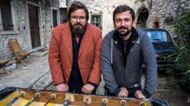 Италианското кино гостува в Русе за трета поредна година