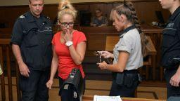 Защо 20 г. затвор за Иванчева? Мотивите на съда в 246 страници