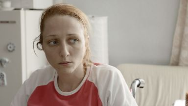 """Успех за филма """"Ирина"""" в грузинската столица Тбилиси"""