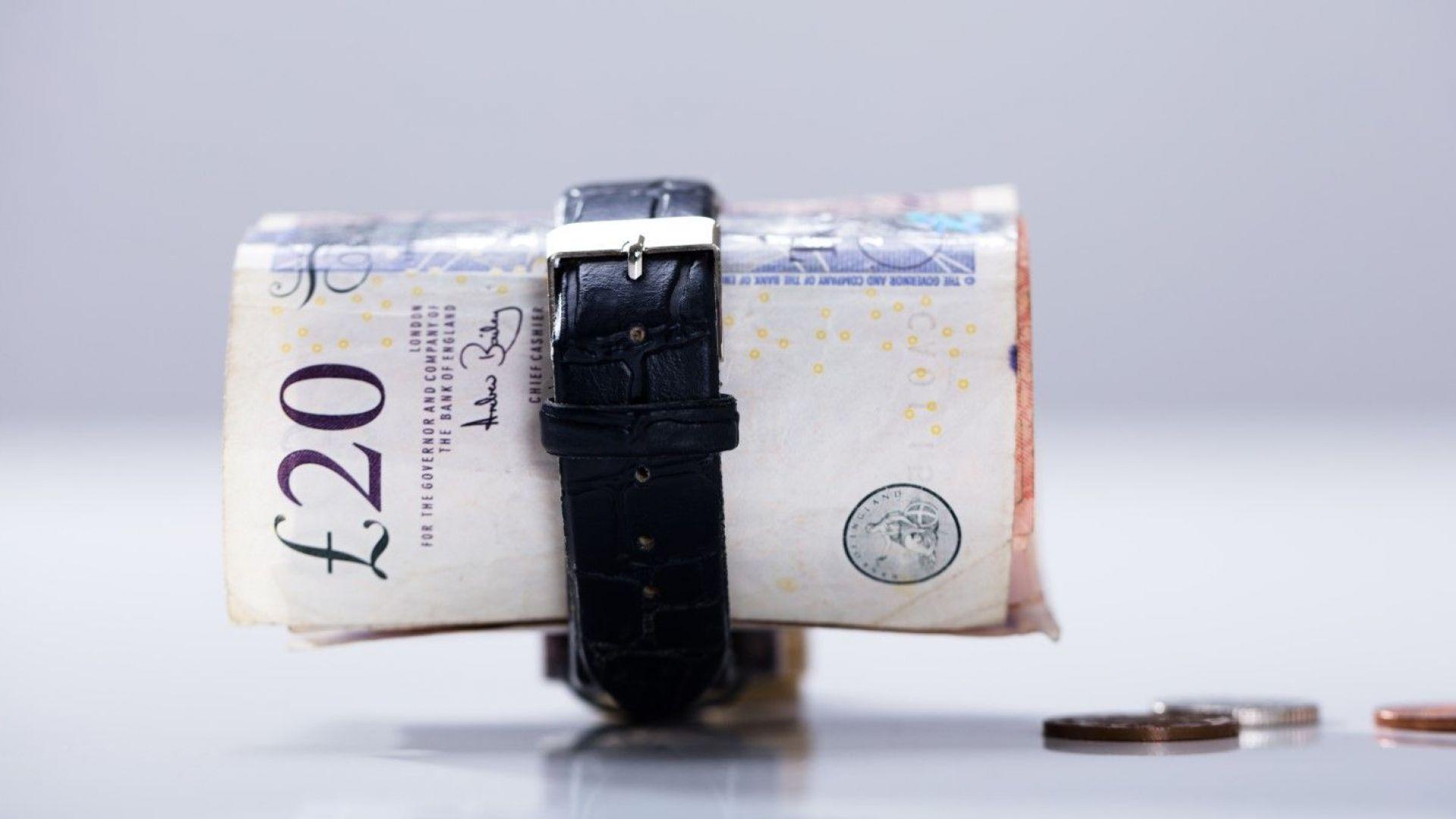 Големите UK компании чакат спад на бизнеса след Брекзит