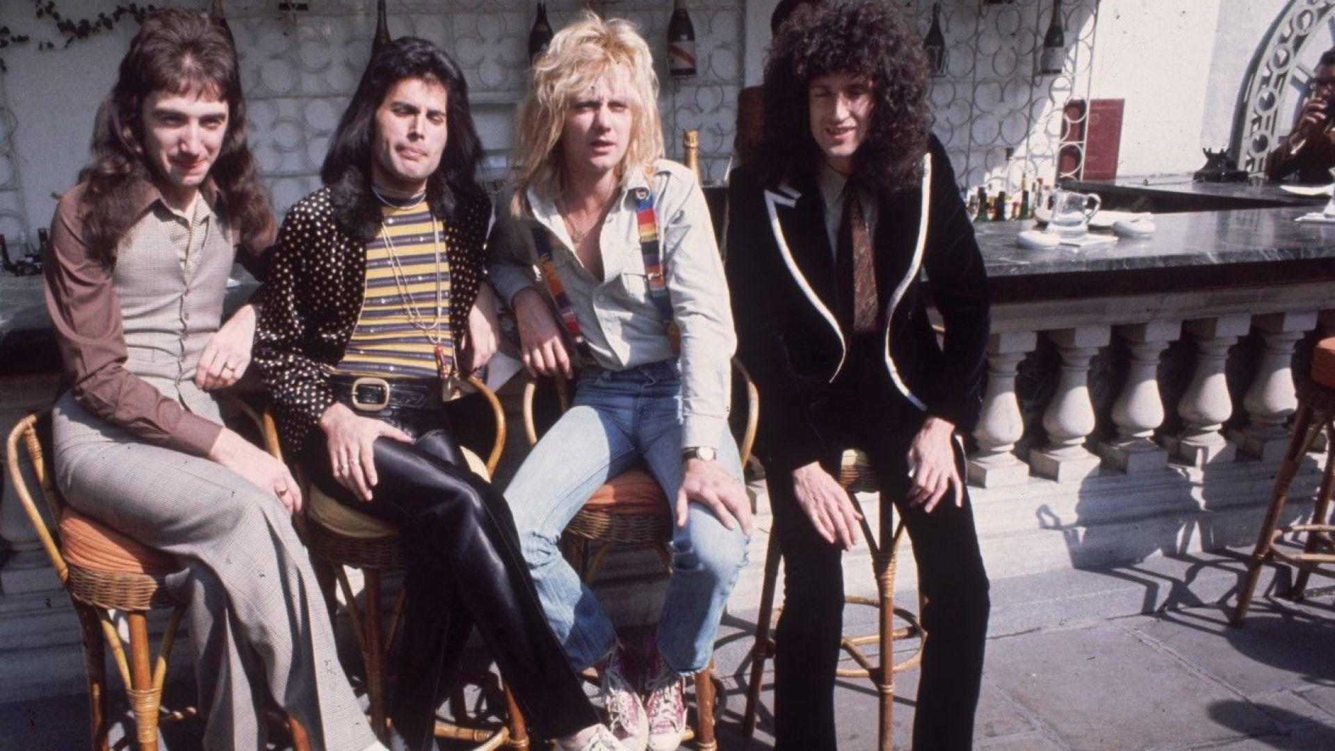 """""""Бохемска рапсодия"""" на Queen е най-стриймваната песен на 20 век"""