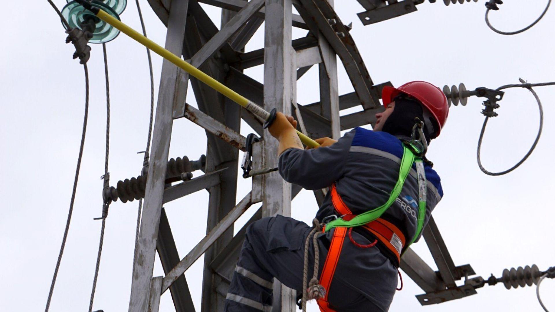 Енерго-Про преустанови електрозахранването на административната сграда на ВиК